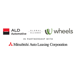 ALD Automotive | Wheels | Mitsubishi Auto Leasing