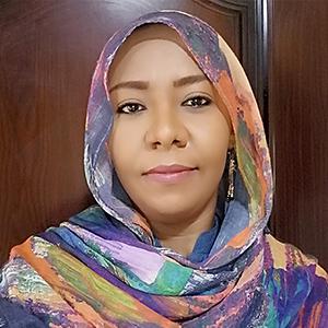 Alya Tageldin Ahmed