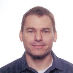 Mark Peabody