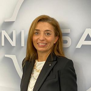 Sandrine Garcia
