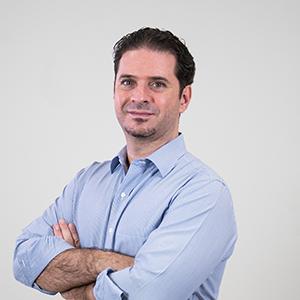 Sérgio Jábali