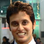 Mukul Patwardhan